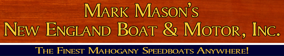New England Boat & Motor, Inc.